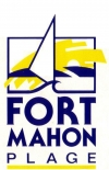 Logo - Fort Mahon Plage