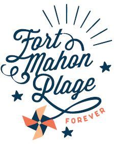 [Logo Fort Mahon Plage ]